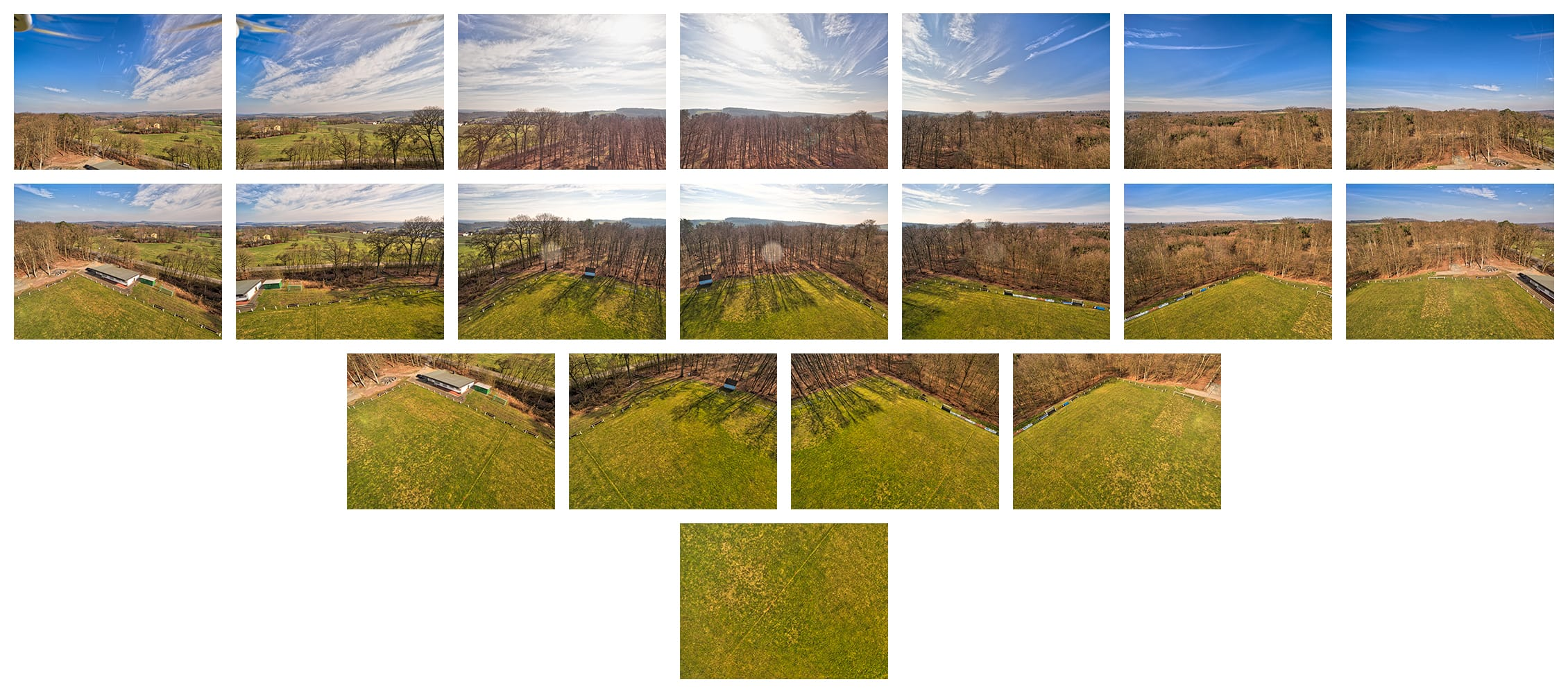 RCPano | How to shoot panorama images